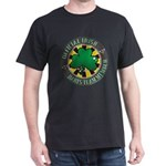 Irish Darts Team Dark T-Shirt