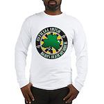 Irish Darts Team Long Sleeve T-Shirt