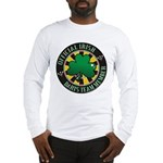 Irish Darts Team Long Sleeve T-Shirt