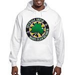 Irish Darts Team Hooded Sweatshirt