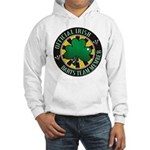 Irish Darts Team Hooded Sweatshirt