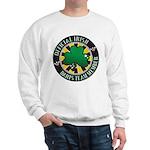 Irish Darts Team Sweatshirt