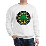 Irish Darts Team Sweatshirt