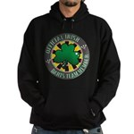 Irish Darts Team Hoodie (dark)
