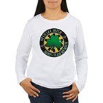 Irish Darts Team Women's Long Sleeve T-Shirt