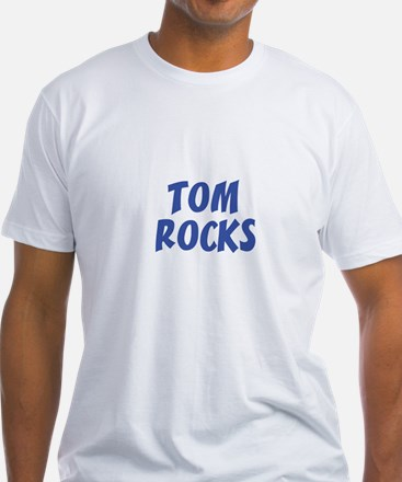 TOM ROCKS Shirt