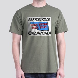 bartlesville oklahoma - been there, done that Dark
