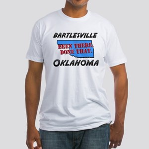 bartlesville oklahoma - been there, done that Fitt
