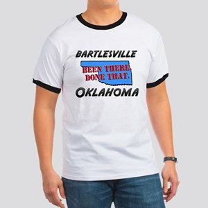 bartlesville oklahoma - been there, done that Ring