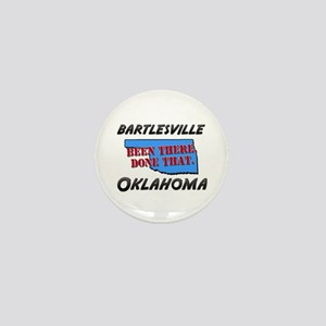 bartlesville oklahoma - been there, done that Mini