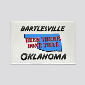 bartlesville oklahoma - been there, done that Rect