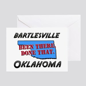 bartlesville oklahoma - been there, done that Gree
