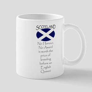 Scottish Independence Mug