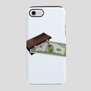 BusinessSuccess053009 iPhone 7 Tough Case