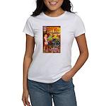 LUCY HELL, Devilgirl Women's T-Shirt