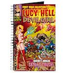 LUCY HELL, Devilgirl Journal