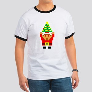 Legend of Santa Link T-Shirt