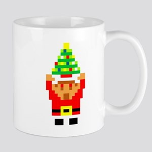 Legend of Santa Link Mugs