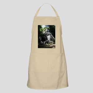 Mountain Fountain BBQ Apron