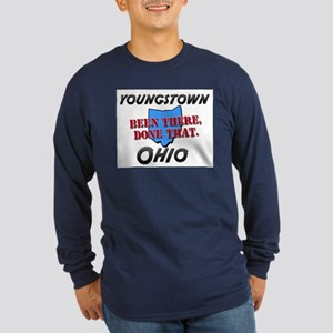 youngstown ohio - been there, done that Long Sleev