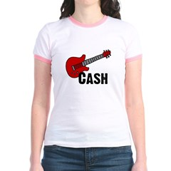 Guitar - Cash T