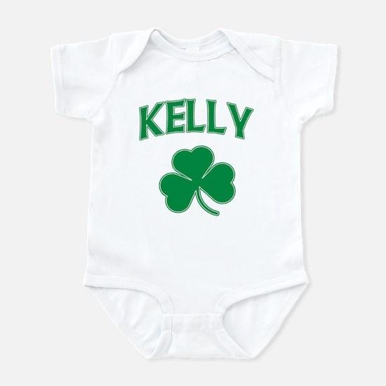 Kelly Irish Infant Bodysuit