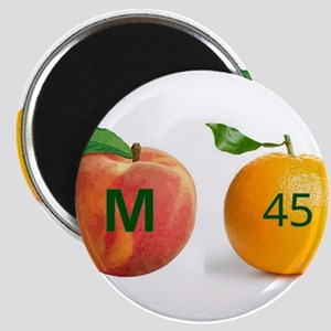Impeach 45 Magnets