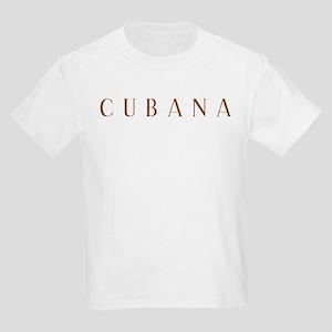 CUBANA Kids Light T-Shirt