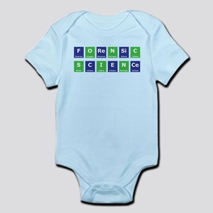 Periodic Table Body Suit