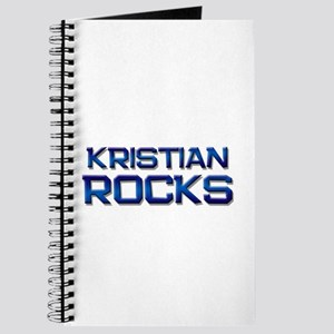 kristian rocks Journal