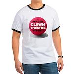 2-clown_logo_hi-res T-Shirt