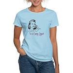 I'm a cunning linguist Women's Light T-Shirt