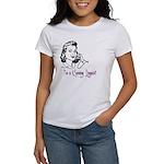 I'm a cunning linguist Women's T-Shirt