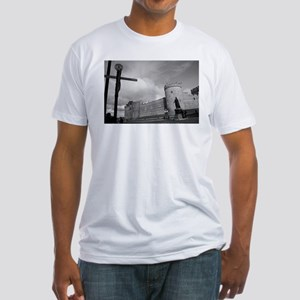 Windsor Fitted T-Shirt