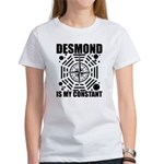 Desmond Is My Constant Women's T-Shirt