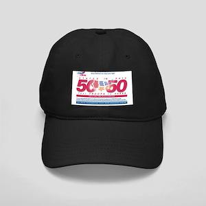5050 Black Cap