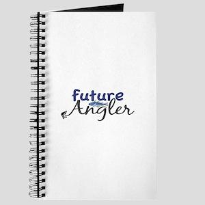 Future Angler Journal