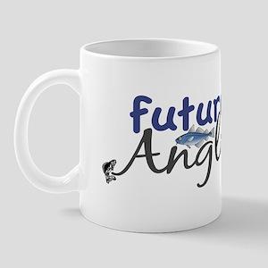 Future Angler Mug