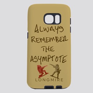 Henry Remember The Asymptote Samsung Galaxy S7 Cas