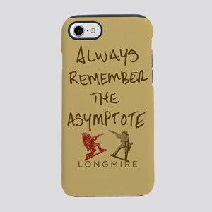 Henry Remember The Asymptote iPhone 7 Tough Case