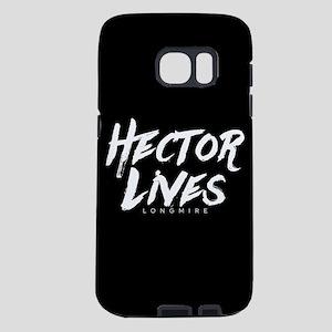 Hector Lives Longmire Samsung Galaxy S7 Case