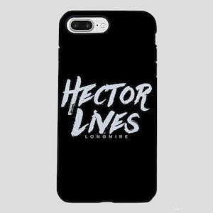 Hector Lives Longmire iPhone 7 Plus Tough Case