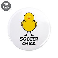 Soccer Chick 3.5