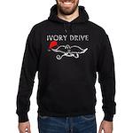 Ivory Drive Hoodie (dark)