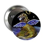 Almost Heaven Angel 2.25&Quot; Button (10 Pack)