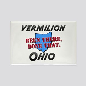 vermilion ohio - been there, done that Rectangle M