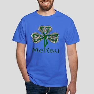 McKay Shamrock Dark T-Shirt