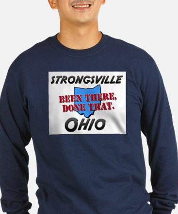 strongsville ohio - been there, done that T