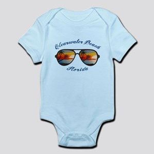 Florida - Clearwater Beach Body Suit