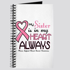 In My Heart 2 (Sister) PINK Journal